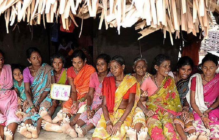 Chhattisgarh: Cases against 726 tribals withdrawn