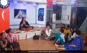 Bhopal's Transgender Community Struggle To Survive With No Work Amid Covid
