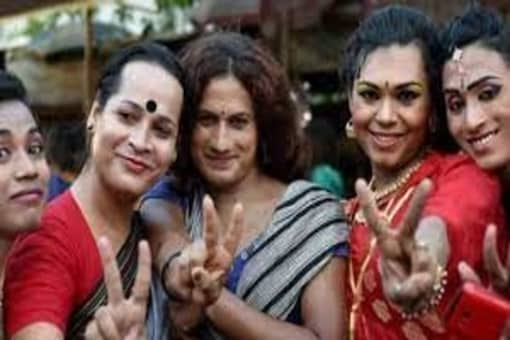Bihar Sets Up First-Ever Shelter Home For Transgender Persons In Patna