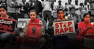UP: 3 men confine 19-year-old Dalit girl, gang-rape her