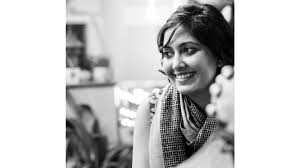 Of Kashmiri transgenders and keeping it personal -- documentary filmmaker Surbhi Dewan