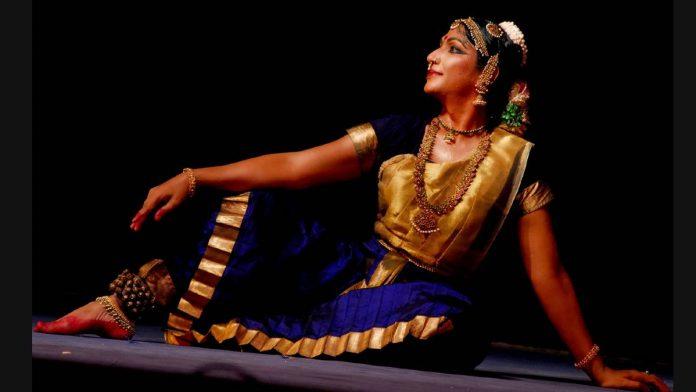 Narthaki Nataraj, transgender artiste — 'Disowned' at 11, Padma Shri in 2019, now role in TN govt