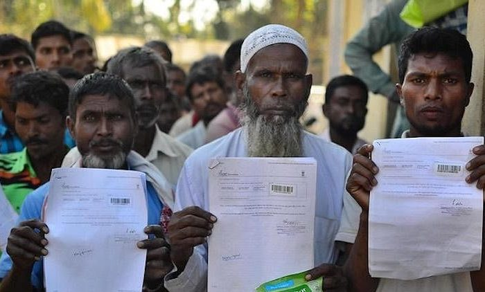 New unofficial census may reignite ethnic tensions in Assam