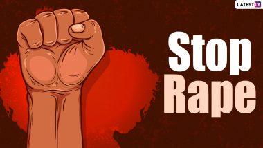 Haryana Shocker: 10-Year-Old Girl Gang Raped in Rewari District