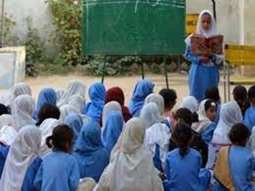 School enrolment data indicates 45% OBCs, 19% Dalits in India