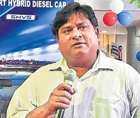 First Dalit officer drafted into KCR's CMO