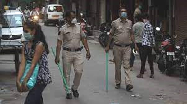 13-year-old Dalit girl from Delhi raped, killed; landlord's kin held
