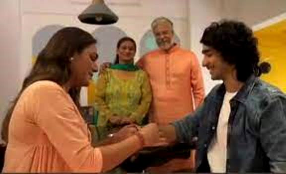 Shantanu Maheshwari's new short film breaks the clutter, highlights the relationship between a brother and his transgender sibling