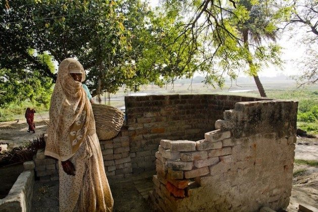 Advancing the Rights of Women Manual Scavengers in India — Global Issues