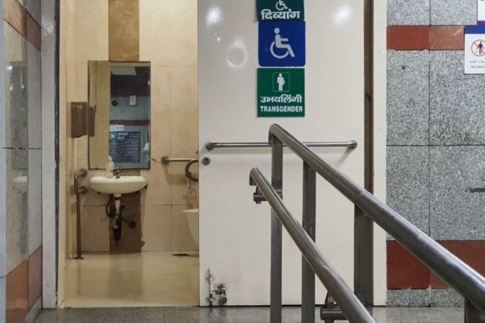 ''Misleading'' Signages On Toilets For Transgender Persons Not Acceptable: NHRC To Delhi Metro
