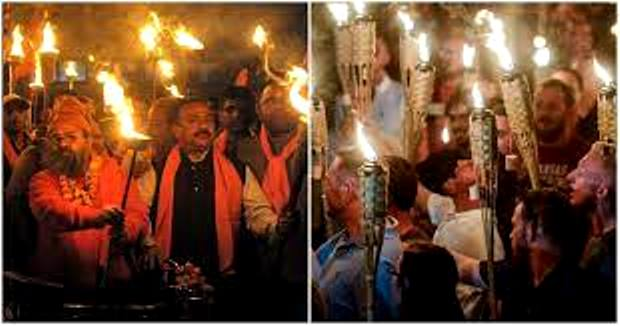 Anand Patwardhan: If Hindutva is Hinduism then the Ku Klux Klan is Christianity