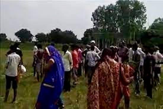 Half-Naked Body of Missing Dalit Girl Found in Fields in Uttar Pradesh's Aligarh