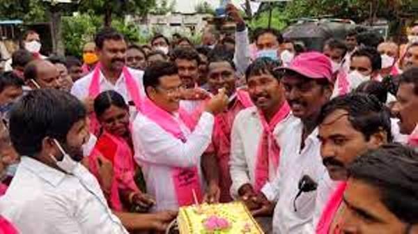 Dalits of Chintakani on cloud nine
