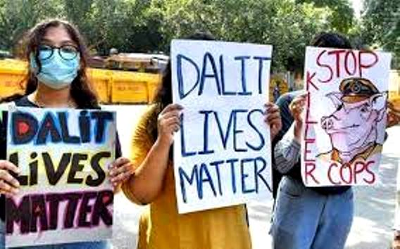 Between 2016 and 2020, at least 300 murder victims in Tamil Nadu were Dalits: NGO