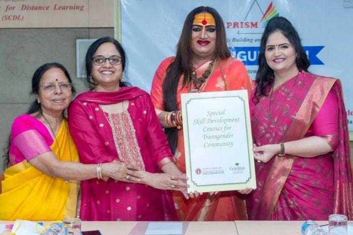 Pune: Symbiosis Skills & Professional University And Gravittus Foundation Join Hands For Skill Development Program For Transgenders