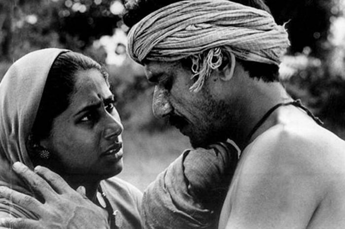 Satyajit Ray's 'cruellest' film to date, Sadgati, is 40: The searing Om Puri starrer holds up the mirror to Dalit atrocities