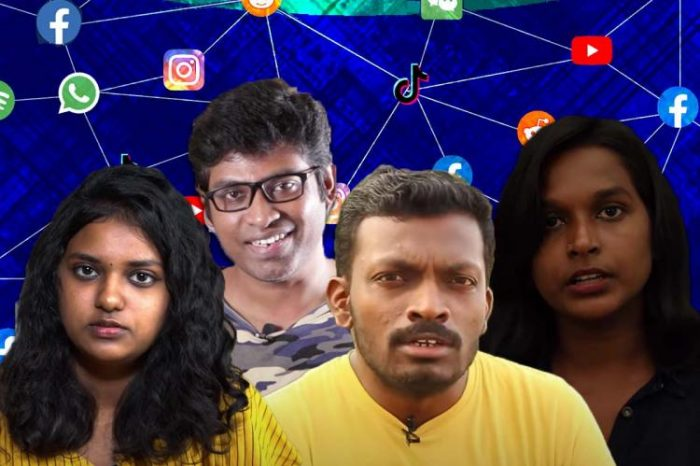How Tamil YouTubers are fighting casteist, sexist ideas in pop culture