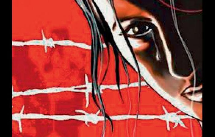 Young man tries to rape class 5 student, his friend films assault