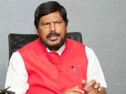 Quota For Patidars Okay, But Not From OBC Category: Athawale