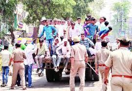 Dalit sammelan: SCs urged to unite under Sant Samaj