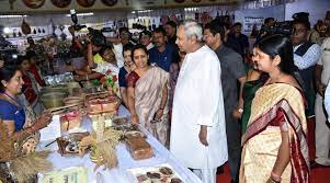 Mission Shakti Self Help Groups in forefront of urban development in Odisha