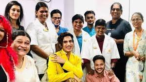 Chandigarh: Legal clinic started for transgenders
