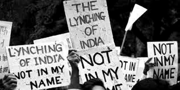 Why are UP cops insisting Muslim victim of mob lynching was killed due to personal enmity?