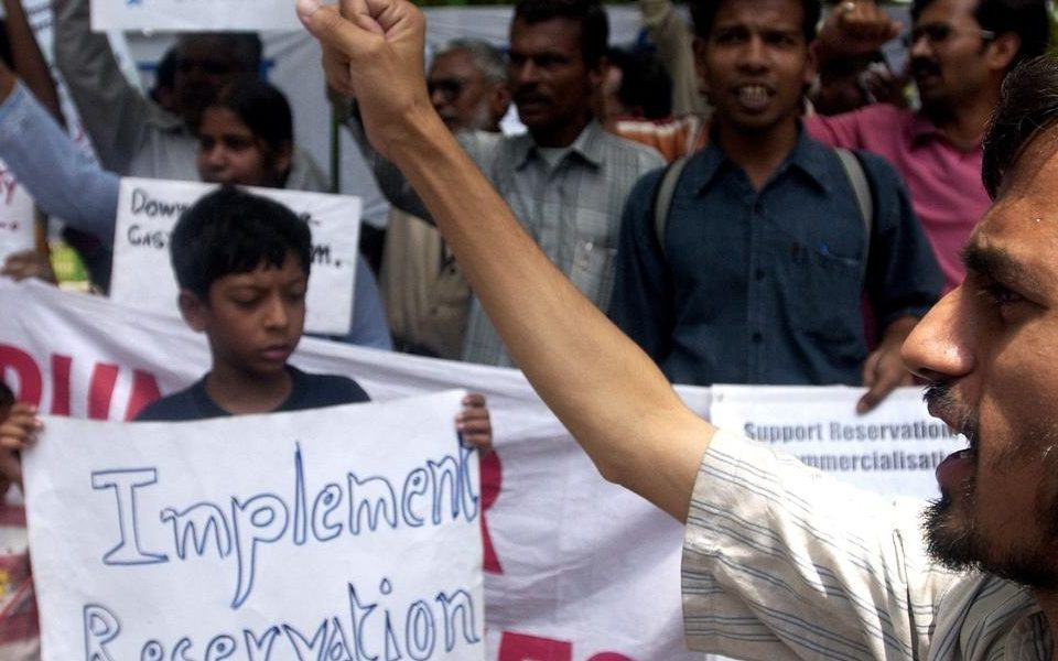 Reservation in Faculty Recruitment: A Necessity for Merit, not a 'Premium for Mediocrity'