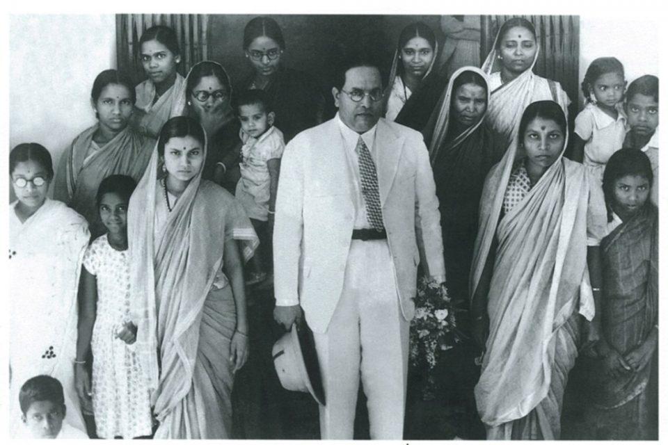 The Historical Erasure of India's Groundbreaking Dalit Feminism