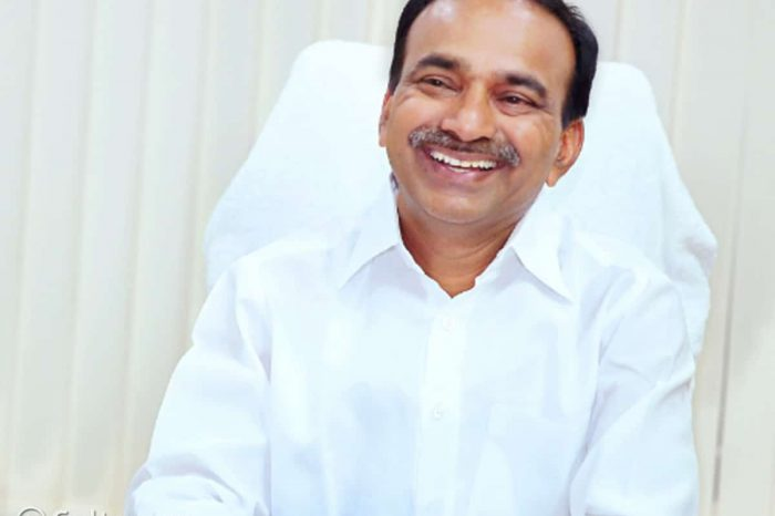 'After Leaving KCR, I Got Freedom From Slavery'