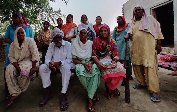 Punjab's Dalits are shifting state politics, flocking churches, singing Chamar pride