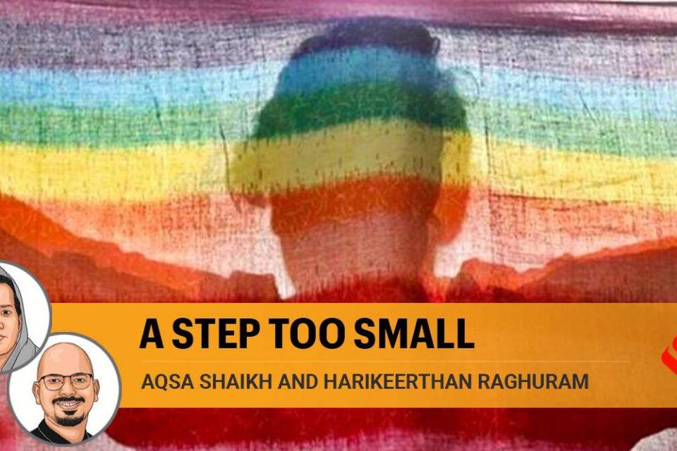 Step towards more LGBTQIA+ affirmative medical curriculum doesn't go far enough