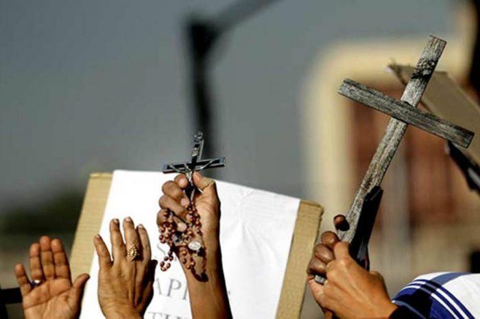 Conversion push by Christian missionaries: Akal Takht jathedar
