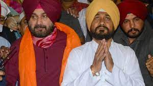 'Jealous of Dalit CM': SAD Reacts After Viral Video Shows Sidhu 'Abusing' Punjab CM Channi
