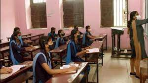Bihar plans residential schools for girls from backward classes in all districts