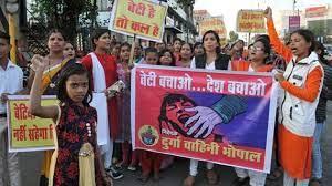 MP: Dalit Woman Gang-raped In Shivpuri District
