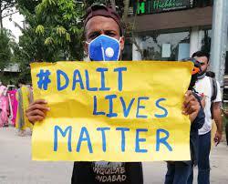 Attack on Dalits: NGOs write to CM