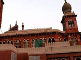 Displaying Holy Cross no ground to cancel Scheduled Caste certificate, says Madras HC
