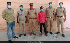 Main accused arrested in Dalit woman's gang rape