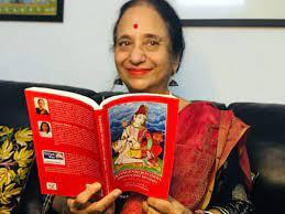 CK Gariyali's Book On Transgenders Celebrates Their Glory And Achievement