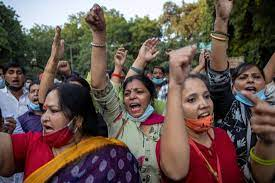 'Revora panchayat violated human rights of dalit woman'