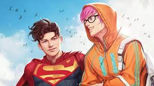 DC's Superman comes out as bisexual, 'not another straight white saviour'