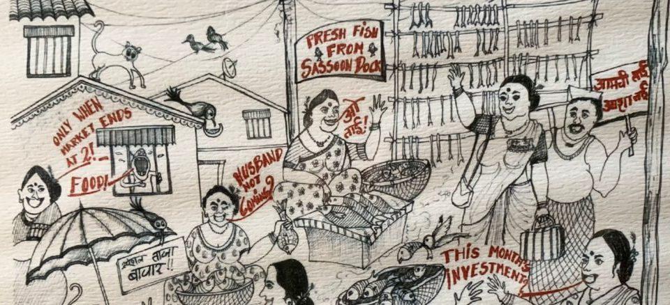Mumbai's Kolis fight to (re)claim their home