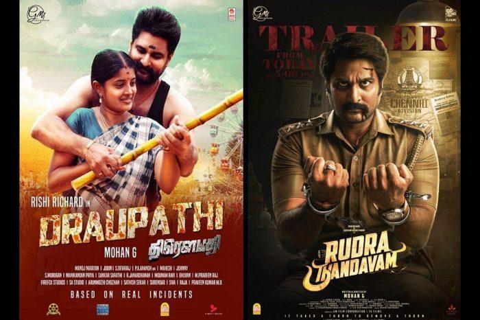 'Rudra Thandavam' 'Draupathi': Mohan G's Sexist, Casteist, Problematic Films